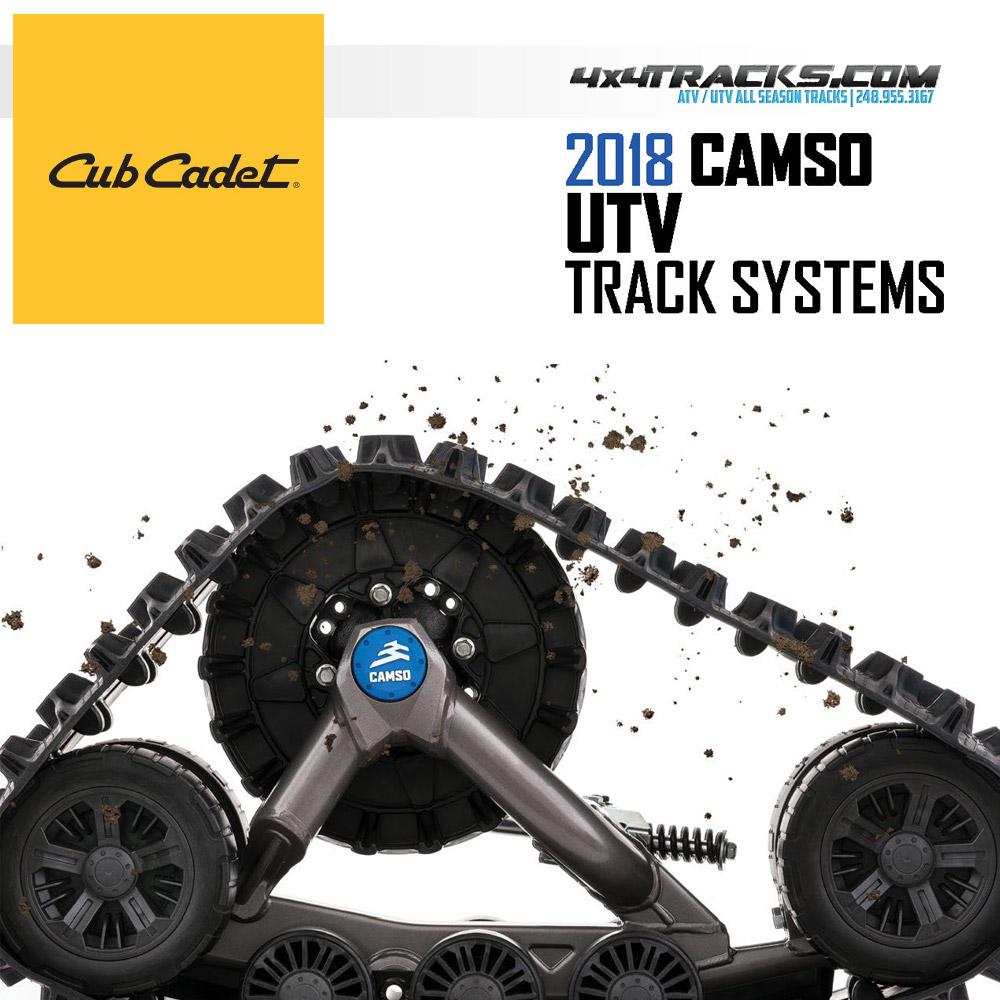 Yamaha Viking Utv Tracks